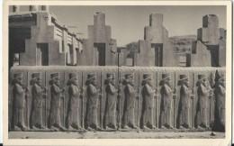 Photo Fresque / Téhéran/ Photograph Rostamy/Musée De Téhéran/Guénec / Suresnes /Vers 1970   CPDIV198 - Iran