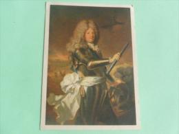 LOUIS DE FRANCE Dit Le Grand Dauphin - Familles Royales