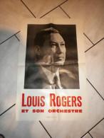 Louis Rogers et son orchestre