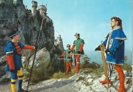 San Marino.  Zie Zegels - San Marino