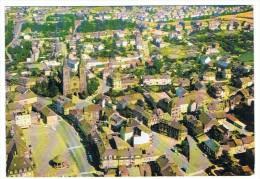 Dudelance - Vue Aérienne - Düdelingen