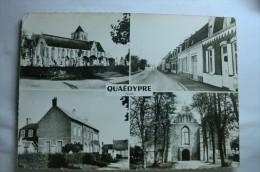 D 59 - Quaëdypre - France