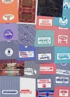 Lot 250 Dos Différents De Jeu De Cartes CASINO  (Speelkaarten, Playing Cards) - Playing Cards (classic)