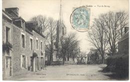 LE GUILDO (22380) Vue Du Bourg - Unclassified