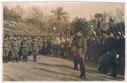 B2823 - Catania, parata fascista al giardino Bellini , fotografica