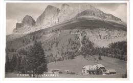 Italy - Dolomiti - Passo Di Costalunga - Ohne Zuordnung