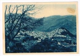 B2824 - Messina, San Piero Patti, panorama