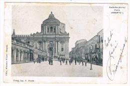 B2827 - Ragusa, Piazza Umberto I�