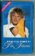 MC Musikkassette - Edward Simoni: Pan - Träume - Audiokassetten