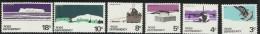 Ross Dependency 1972 -79 Definitives MNH - Ross Dependency (New Zealand)