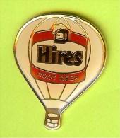 Pin Montgolfière Hires (Boisson) - 9I11 - Luchtballons