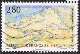 France SG3180 1994 Tourist Publicity 2f.80 Good/fine Used - Frankreich