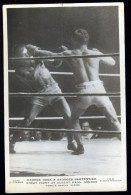 Cpa Boxe Georges Cook Et Georges Carpentier At Albert Hall London Boxers Séries       JUI11 - Boxe