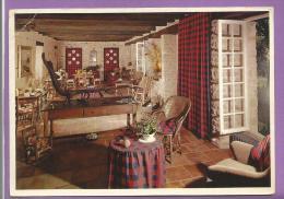 d�pt 24 - Le Vieux Logis - TREMOLAT -  le Salon d'�t�