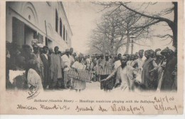 .BATHURST ( Musiciens Joant Du Balafon ) - Gambia