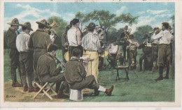 CAMP DE WADSWORTH ( Orchestre ) - Spartanburg