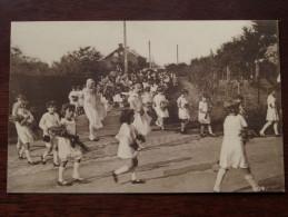 Verlaine sur Meuse / Congr�s Eucharistique 1933 ( zie foto voor details )