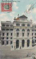 CUBA Carte Obliteree ) - Postcards