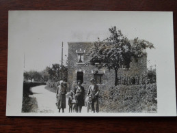 VERLAINE - Anno 19?? Identificier / Te identificeren ( Fotokaart / zie foto voor details )