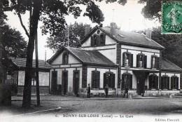 [45] Loiret> Non Classés Bonny Sur Loire La Gare - Frankreich