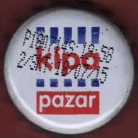 Turkish Soda Crown Cap (KIPA PAZAR)