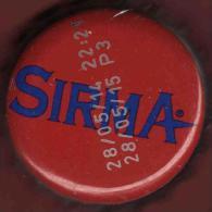 Turkish Soda Crown Cap (SIRMA 1)