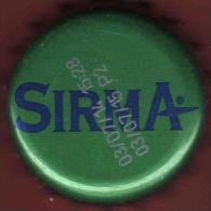 Turkish Soda Crown Cap (SIRMA 3)