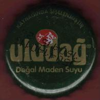 Turkish Soda Crown Cap (ULUDAG)