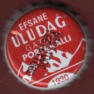 Turkish Soda Crown Cap (ULUDAG PORTAKALLI)