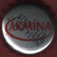 Turkish Soda Crown Cap (AKMINA)