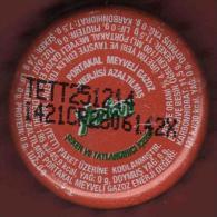 Turkish Soda Crown Cap (YEDIGUN 1)