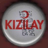 Turkish Soda Crown Cap (KIZILAY)