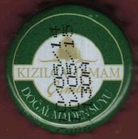 Turkish Soda Crown Cap (KIZILCAHAMAM)
