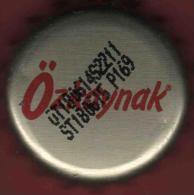 Turkish Soda Crown Cap (OZKAYNAK)