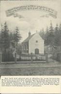 Mechelen.  -  Kerk Van O.L.V. Van Hanswyck;   Nieuwe Kapel Gebouwd In 1913 - Mechelen