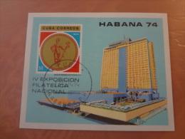 Cuba 1974 (62) - Cuba