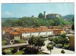 CUNEO - DOGLIANI - PIAZZA UMBERTO I° - Cuneo