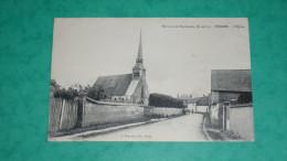Environs De Maintenon (E - Et - L) - Pierres - L' Eglise - France