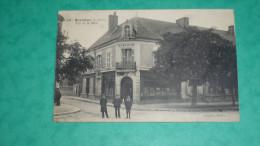 Bracieux (L - Et - C)  Rue De La Halle - France