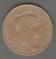FRANCIA 5 CENTESIMI 1916 - Francia
