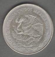MESSICO 20 PESOS 1982 - Messico