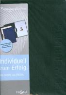 Büro: Bewerbungsmappe PAGNA Premium Edition In Originalverpackung - Andere Sammlungen