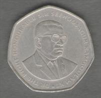 MAURITIUS 10 RUPEES 1997 - Mauritius