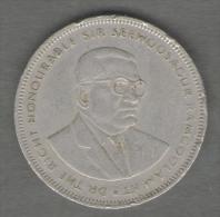 MAURITIUS 5 RUPEES 1987 - Mauritius