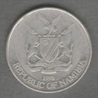 NAMIBIA 10 CENTS 1998 - Namibia