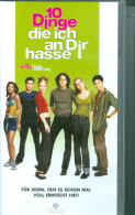 Video: 10 Dinge, Die Ich An Dir Hasse  - 10 Things I Hate About You - Comedy
