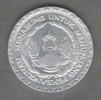 INDONESIA 10 RUPIAH 1979