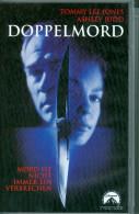 Video: Tommy Lee Jones, Ashley Judd - Doppelmord - Mord Ist Nicht Immer Ein Verbrechen - Krimis & Thriller