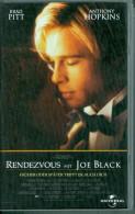 Video: Brad Pitt, Anthony Hopkins - Rendezvous Mit Joe Black - Krimis & Thriller