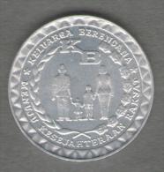 INDONESIA 5 RUPIAH 1979 - Indonesia